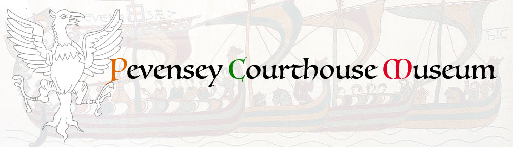 Pevensey Courthouse Museum & Gaol