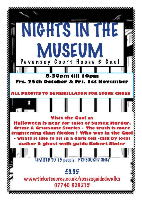 nights in the museum
